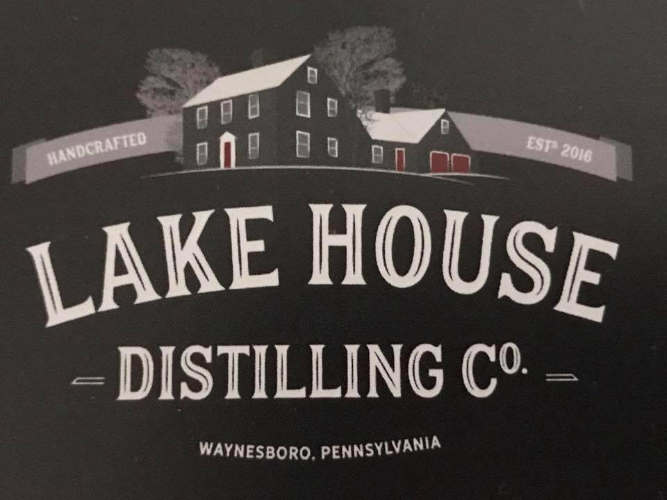 lake house distilling