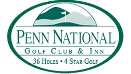 penn national golf course