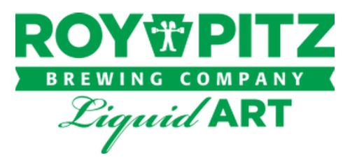 Roy Pitz brewing
